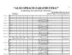 Also Sprach Zarathustra! pag001
