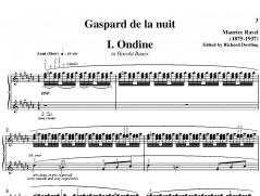 Pagine da Gaspard de la nuit pag1