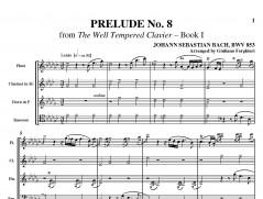 Prelude No. 8 pag001