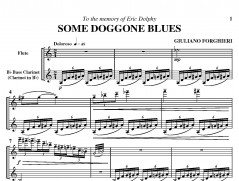 Some Doggone Blues