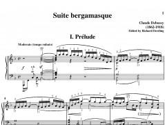 Suite Bergamasque pag001