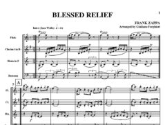 Blessed-Relief