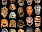 maschere-greche-da-teatro